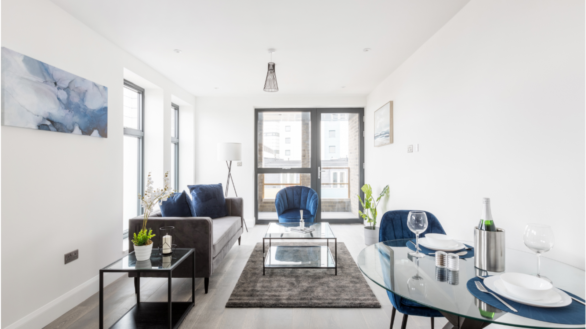 Frith Road showhome