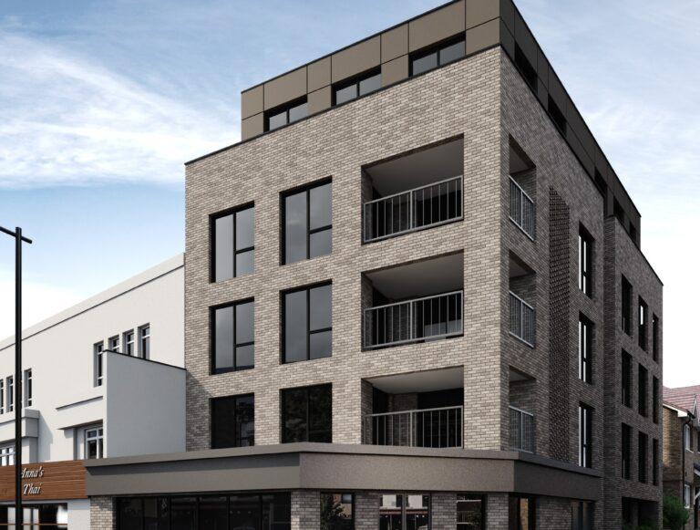 283   285 HighStreet, Croydon Front Angle V2